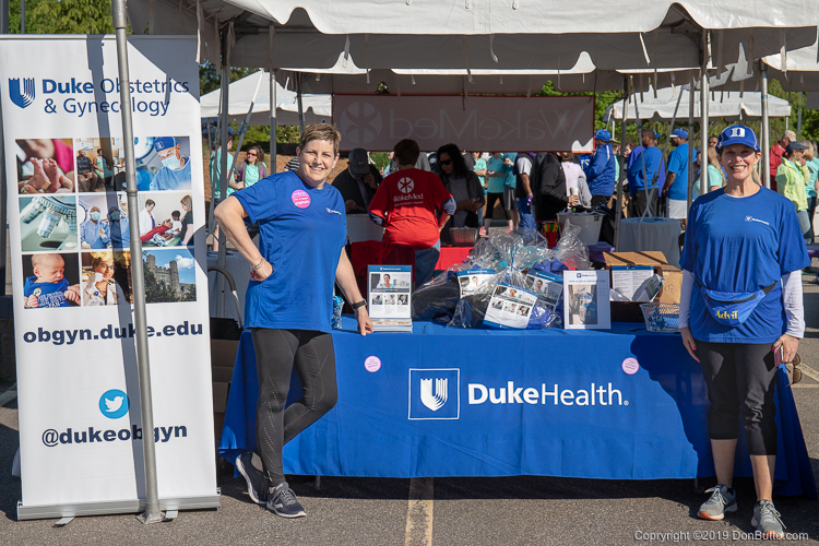 March of Dimes: March for Babes - Booths